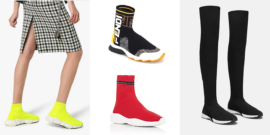 Style and beauty | 10 Sock Sneakers That Make You Feel Like