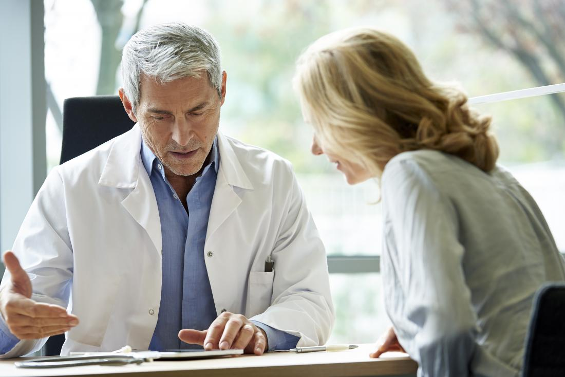 Bowel endometriosis doctor