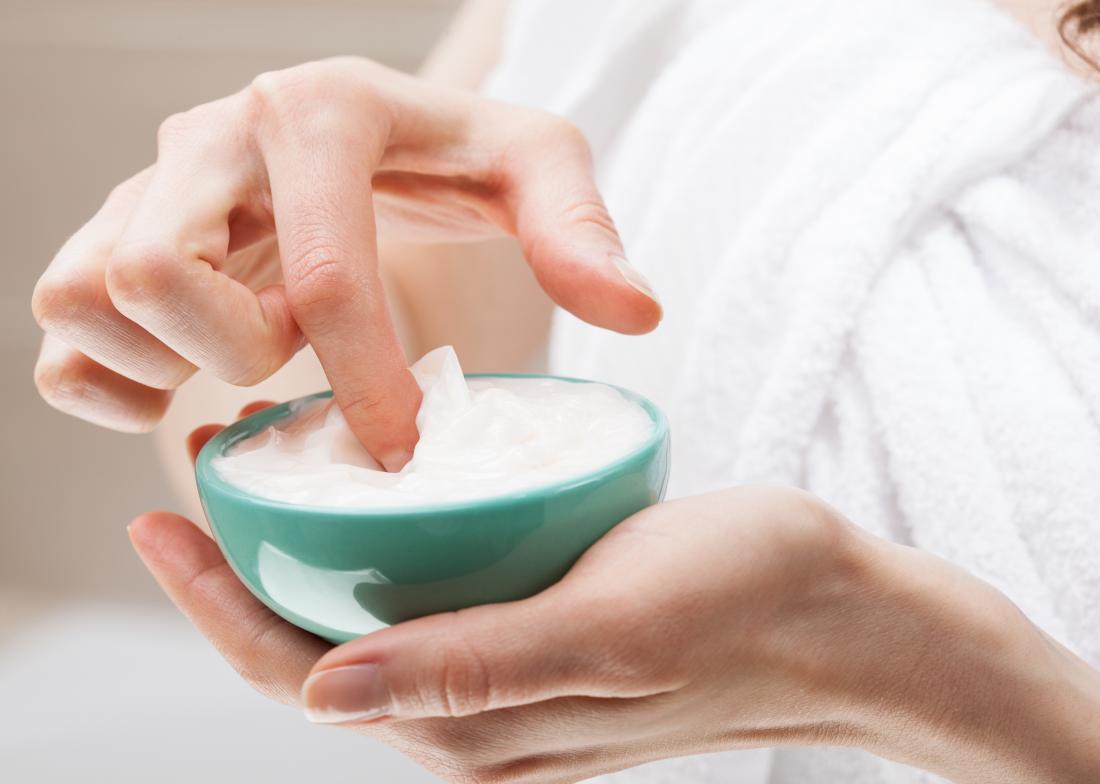 psoriatic arthritis nails creams