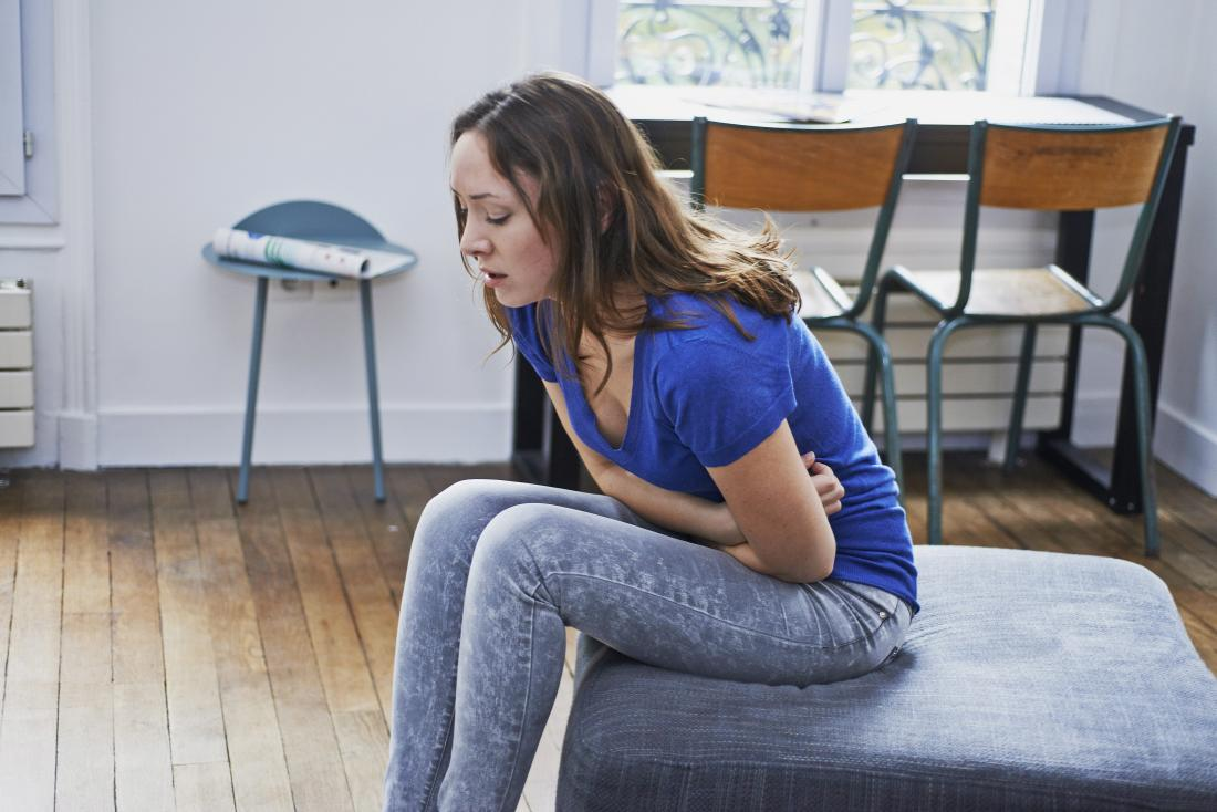 A person may experience indigestion or diarrhea when taking Zoloft.