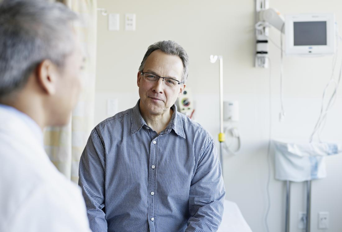 A person can work with their doctor to create a treatment plan that works for them.