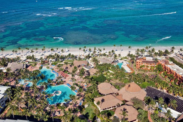 Dominican Republic Resorts >> 9 American Tourists Have Died In The Dominican Republic The New