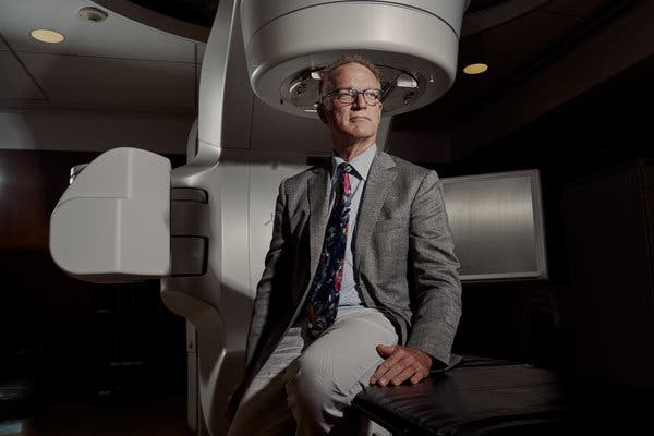 "Dr. Knisely is now a radiation oncologist at NewYork-Presbyterian/Weill Cornell in New York. ""It's obviously a line on the CV that people note,"" he said of his spelling bee victory."