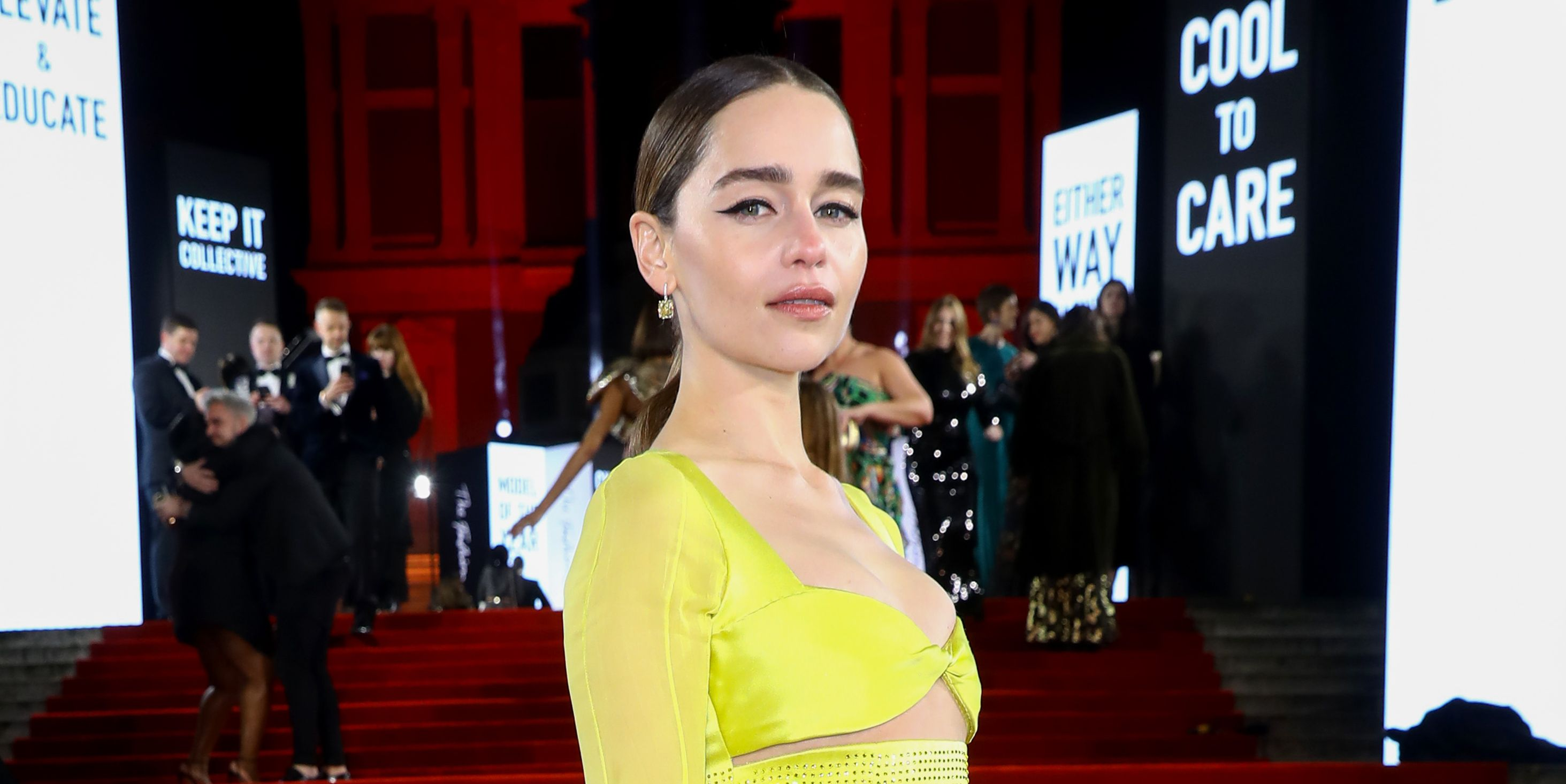 Style And Beauty The Best Looks From The 2019 British